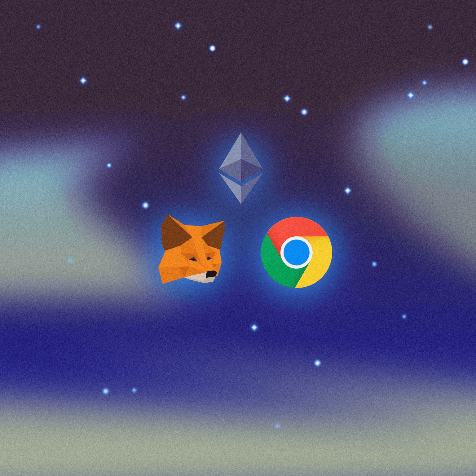 How to Use MetaMask on the Palm Network